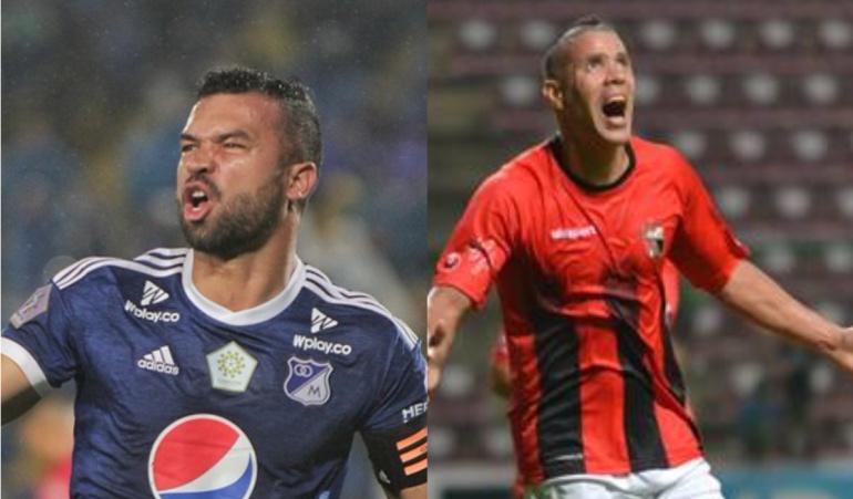 Millonarios Lara datos: Copa Libertadores: Millonarios Vs. Lara en datos