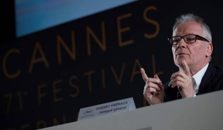"""La película colombiana """"Pájaros de verano"""" en la quincena de Cannes"""