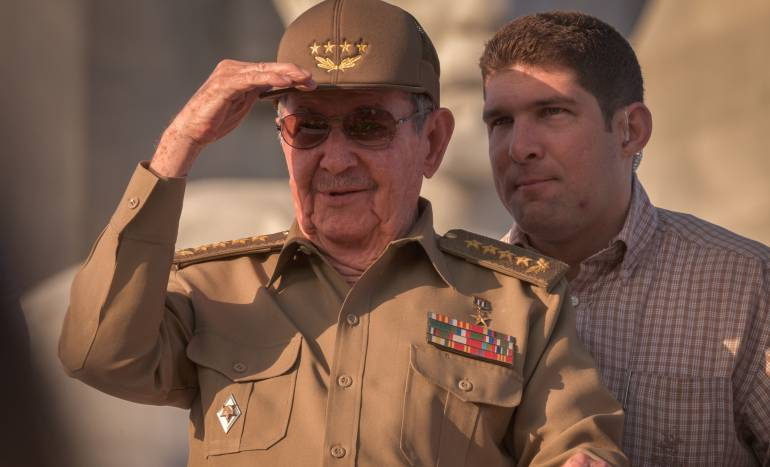 Raul Castro - archivos