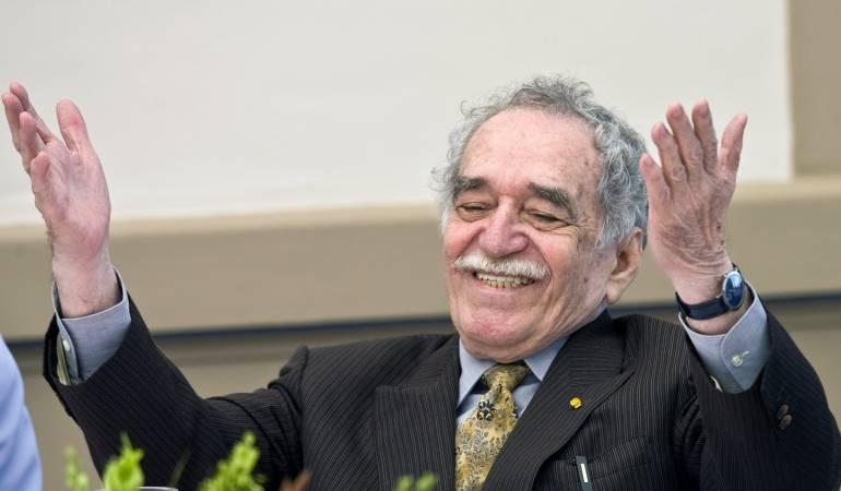 Muerte Gabriel García Márquez: En redes sociales recuerdan el legado de Gabriel García Márquez