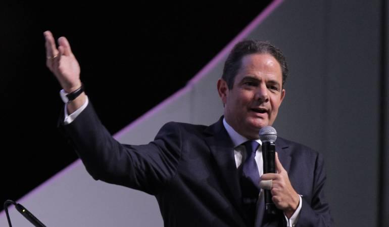 Apoyo de congresistas Conservadores a Vargas Lleras: El conservatismo irá dividido a las elecciones presidenciales
