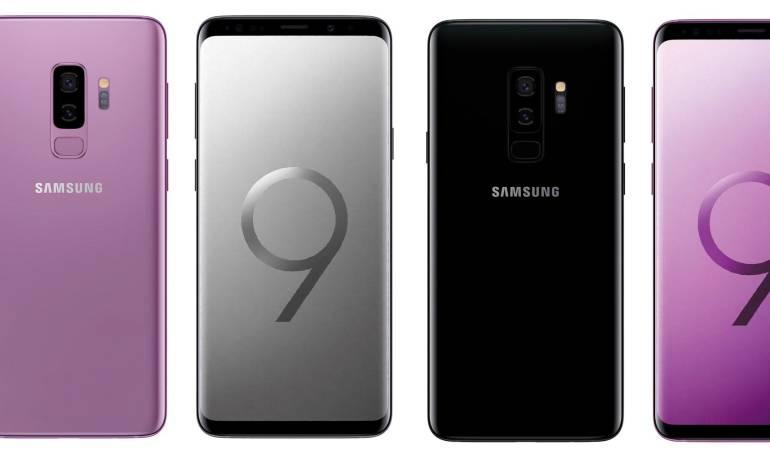 Galaxy S9 Precio Colombia: El Galaxy S9 puntea en pruebas de 'Consumer Report'