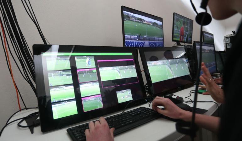 Rusia 2018 VAR: FIFA afirma que en el Mundial se verán las decisiones del VAR en pantallas