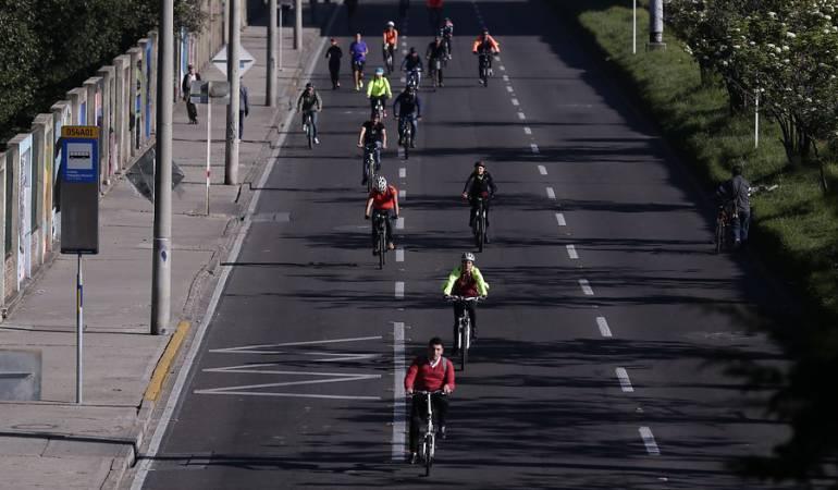 Día Mundial de la Bicicleta