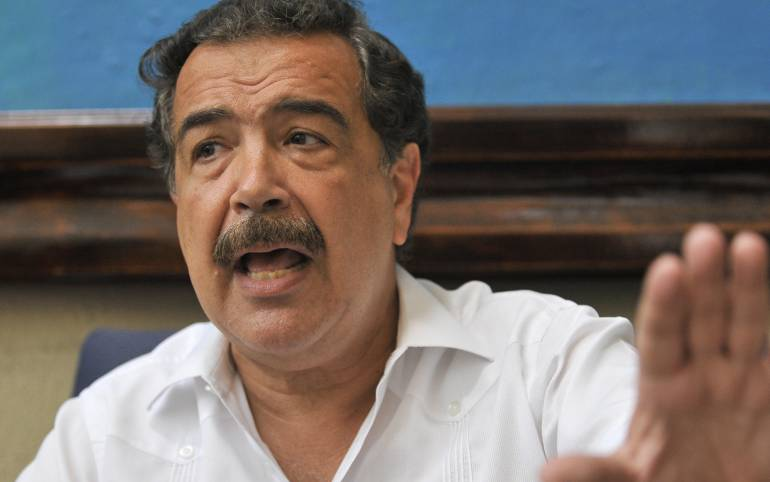 Jaime Nebot - Alcalde Guayaquil
