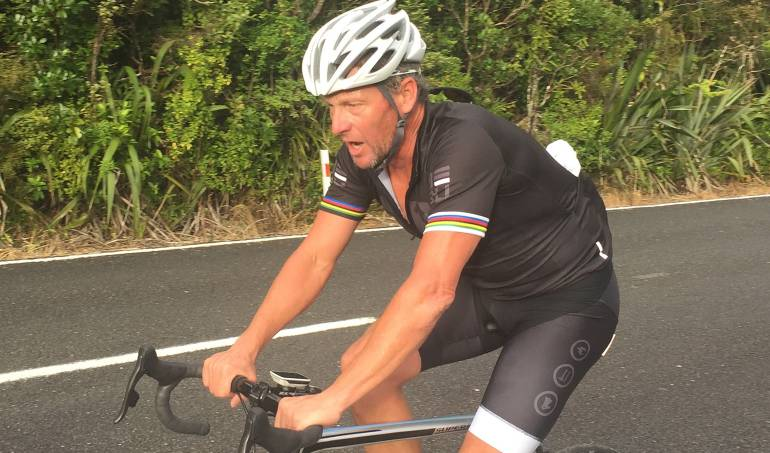 Lance Armstrong acuerda pagar 5 mdd por fraude en EU