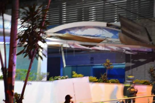 Explosiones: Atentan contra funeraria en Florencia Caquetá con artefacto explosivo