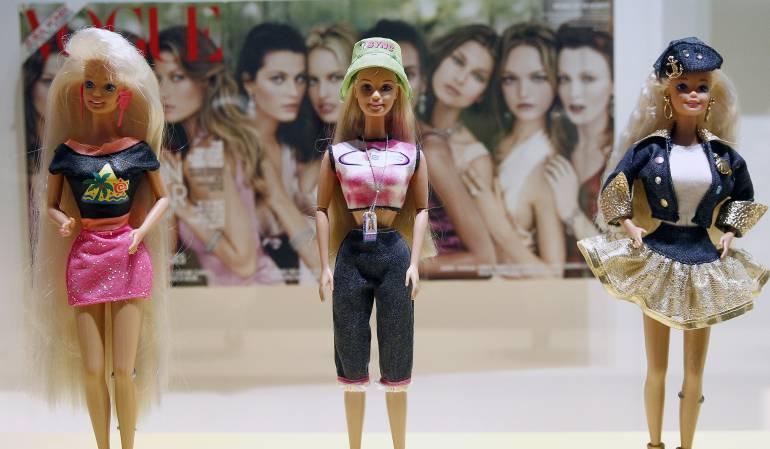 Nombre Barbie: Uno de los misterios de la Barbie fue revelado por la compañía