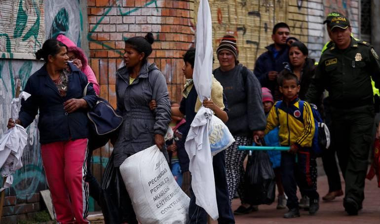 Derechos Humanos: EE.UU. denuncia corrupción y violación de DD.HH. a minorías en Colombia