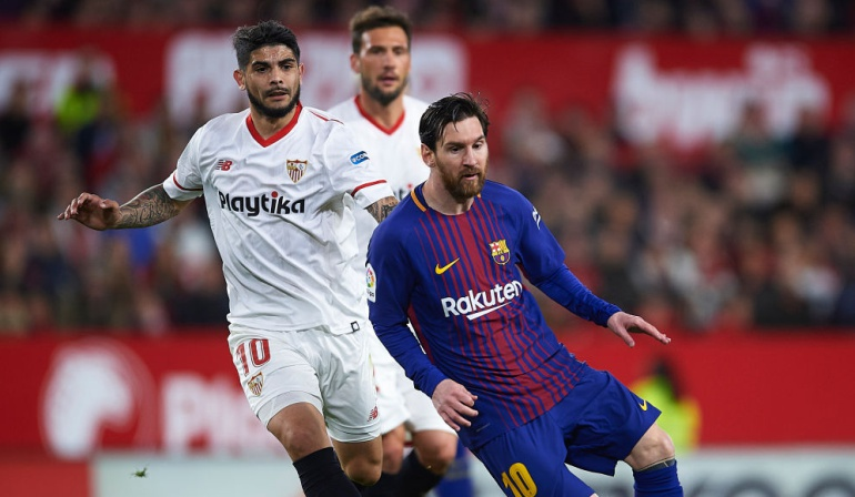Sevilla Barcelona Copa del Rey: Sevilla y Barcelona jugarán por segunda vez la final de la Copa del Rey