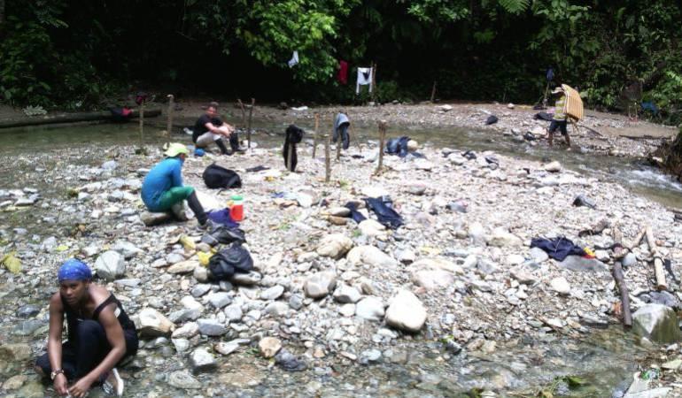 Panamá: Migración irregular está afectando a la juventud de Capurganá