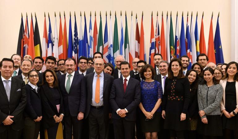 Colombia a la OCDE: Se complica aun más la entrada de Colombia a la OCDE