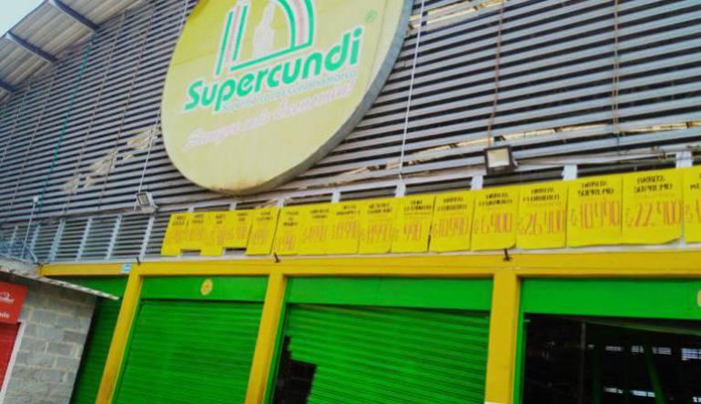 Supercundi: Fiscalía llamará a juicio a dueños de Supercundi y Merkandrea