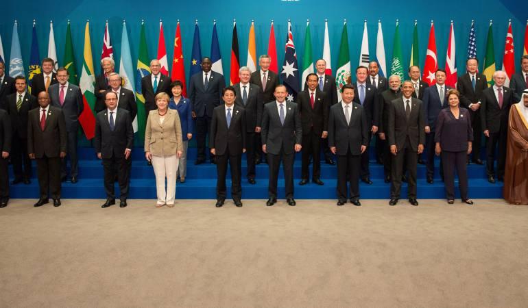 OCDE Colombia: Ingreso de Colombia a la OCDE podría ser la próxima semana