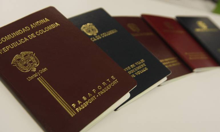 Aerocivil amplió plazo para exigir Registro Civil a menores en vuelos nacionales
