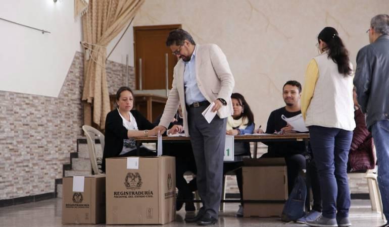 Cómo avanza el posacuerdo: Las Farc lograron cambiar balas por votos