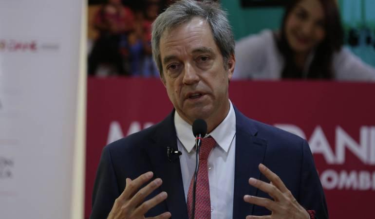 Mauricio Perfetti