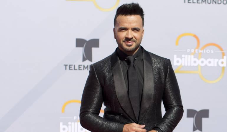 """""""Despacito"""" el gran ganador en los premios Billboard latinos"""