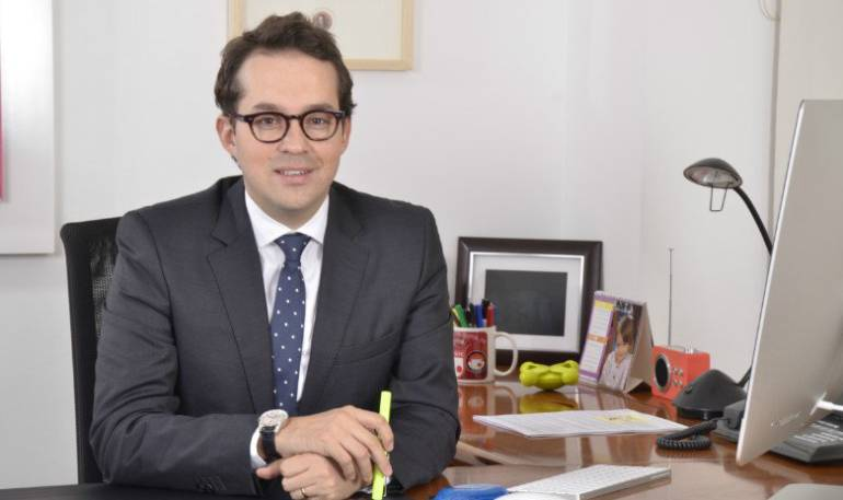 Ministro Tic: Santos encargó a Juan Sebastián Rozo como nuevo Ministro de las TIC