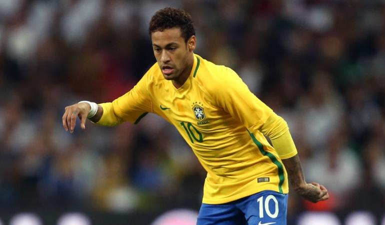 Neymar Mundial Rusia 2018: Neymar llegará bien al Mundial, según médico de la Selección de Brasil
