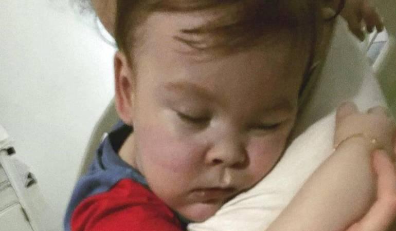 Murió Alfie Evans, El niño británico que fue objeto de batalla judicial