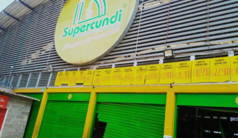 Supercundi: Fiscalía allanó nuevamente Supercundi para obtener información contable