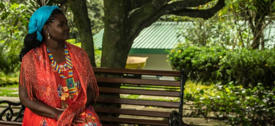 De mujer a Mujer especial Caracol radio y Kien y Ke: Historias de vida y reconciliación