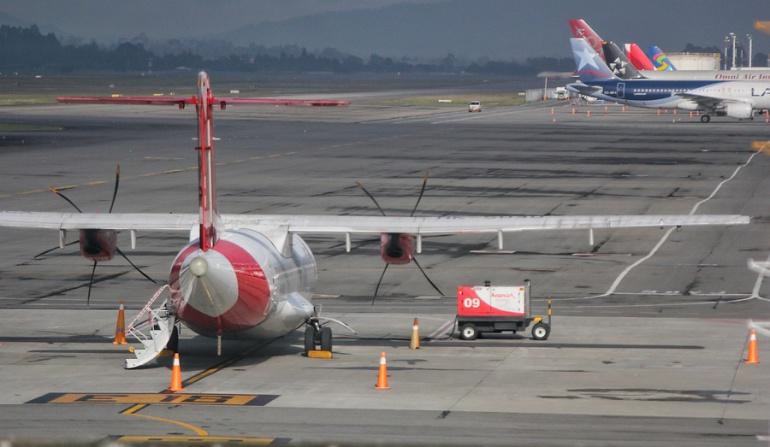 Desde este domingo Avianca traslada toda su operación al aeropuerto El Dorado