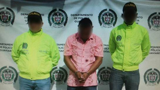 Abuso sexual: Golpe a los abusadores sexuales en el Guaviare