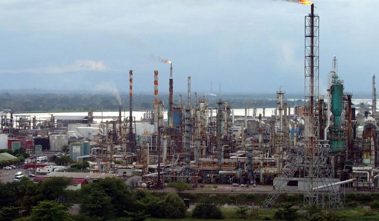 Petróleo: Industria petrolera en Colombia cumple 100 años