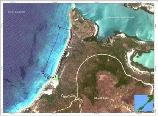 Cierre Playa Blanca: Ordenan cierre parcial de Playa Blanca por 7 meses