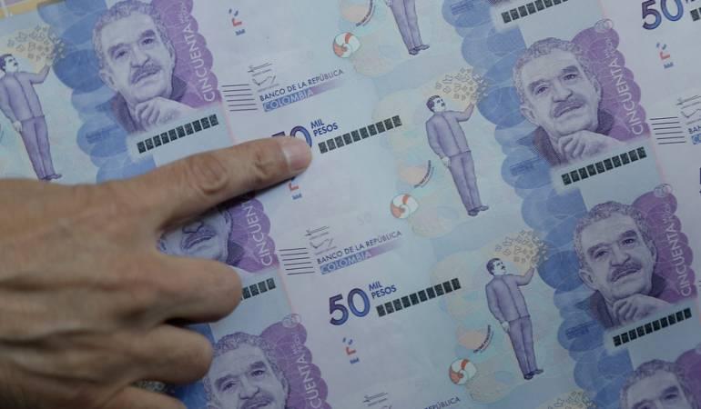 Ganancia de Bancos en Colombia: Bancos en Colombia reportaron ganancias por $1.1 billones en febrero