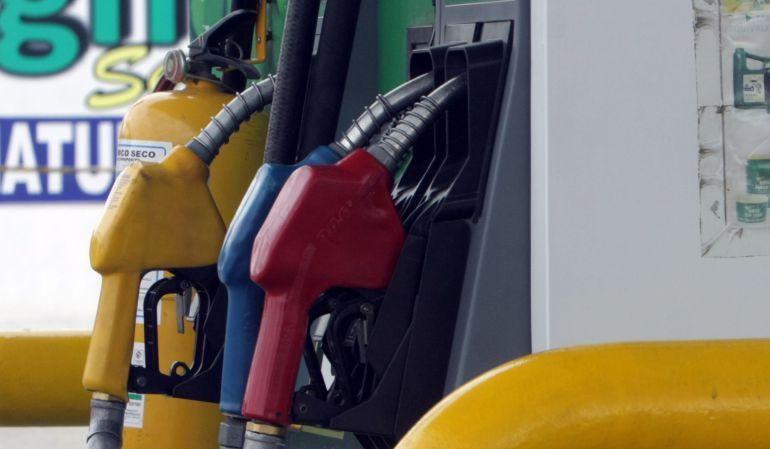 Precio de la gasolina incrementará 99 pesos en Mayo