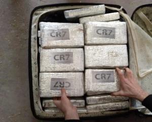 """Cocaína Colombiana España: Fiscalía descubre otro caso """"NarcoJet"""""""