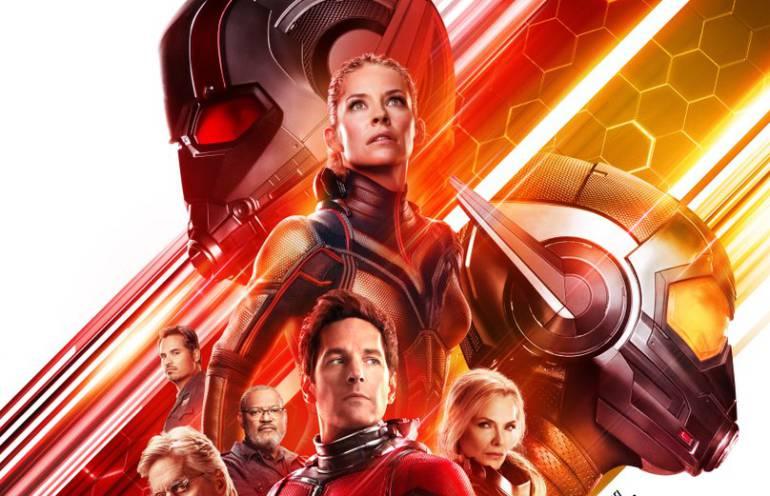 Ant-Man: Ant-Man y La Avispa ya tiene segundo tráiler