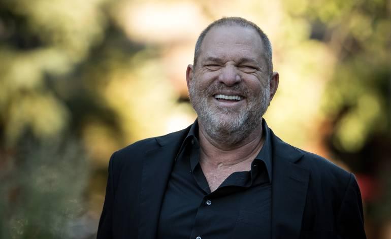 Harvey Weinstein: The Weinstein Company ya tiene nuevos dueños