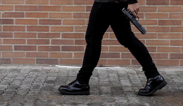 Porte de armas: 'Ley del vigilante' permitirá que IPS haga exámenes para el porte de armas