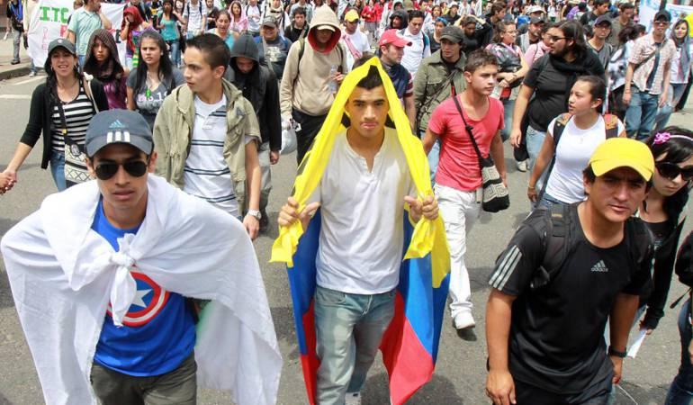Desempleo en Colombia: La mitad de los colombianos desempleados son jóvenes: Universidad Libre