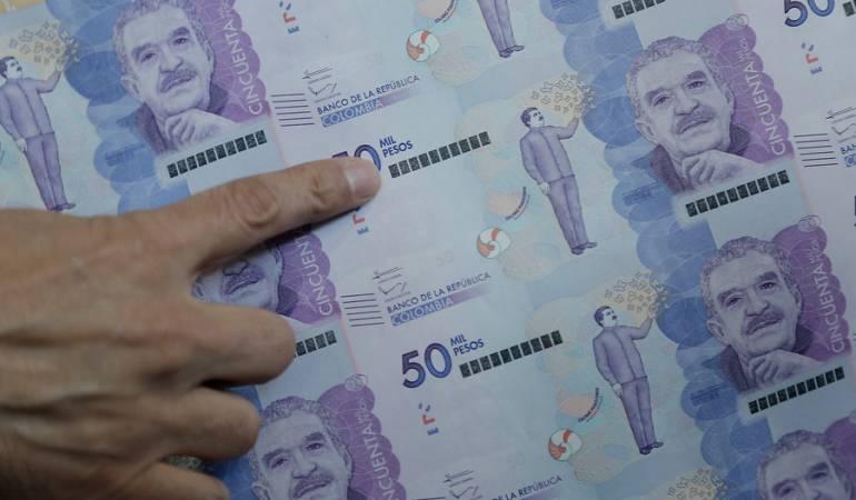 Fondo Monetario: El recetario del Fondo Monetario Internacional a Colombia