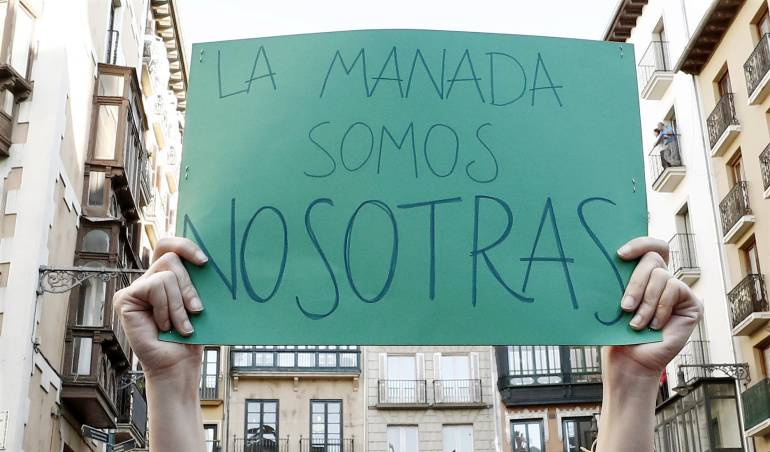 """sentencia de La Manada: ONU cree que sentencia de La Manada subestima la """"gravedad de la violación"""""""
