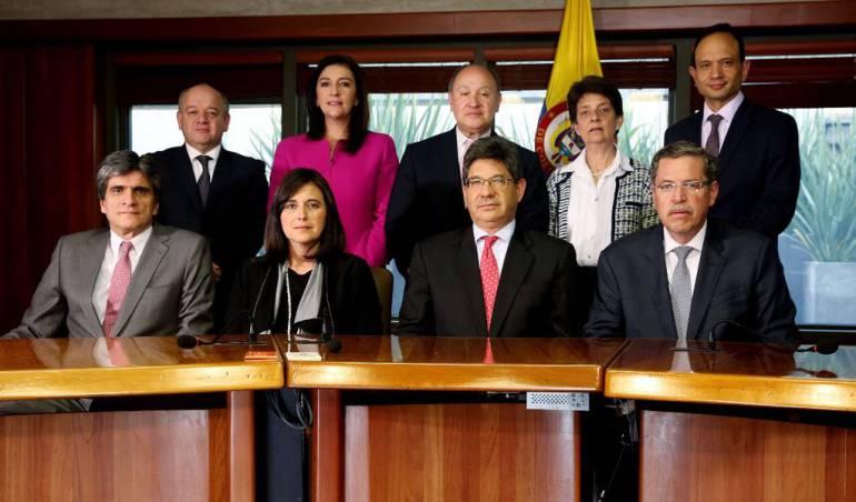 Ley de Zidres: Corte ratifica que Ley de Zidres no viola la Constitución