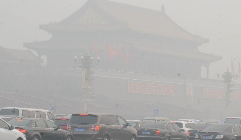 Contaminación ambiental: Nueve de cada diez personas en el mundo respiran aire contaminado: OMS
