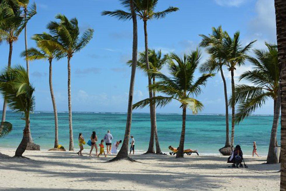 Bavaro Beach Bávaro, Punta Cana, República Dominicana