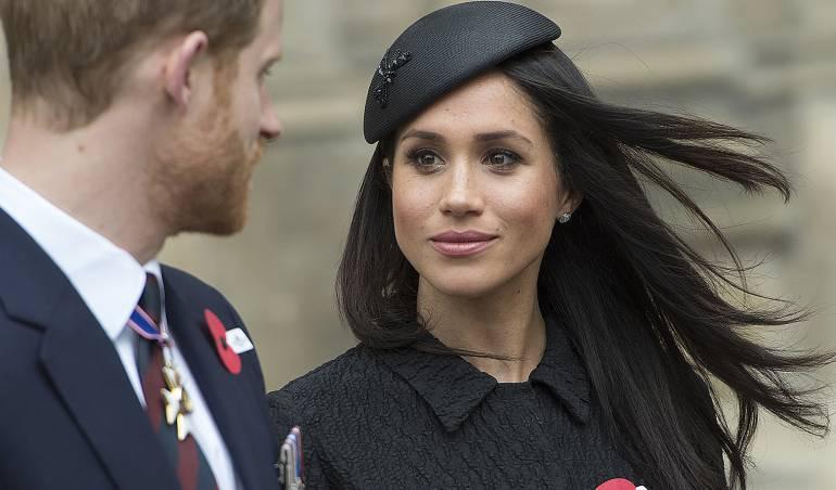 Principe Harry: El hermanastro de Meghan Markle solicitó que se cancele la boda