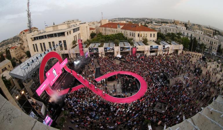 Giro de Italia Clasificación: Clasificaciones del Giro de Italia, edición 101
