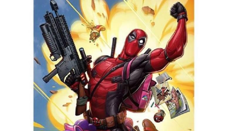 Ashes la soundtrack de Deadpool 2: Celine Dion otra de las reclutadas por Deadpool en su segunda entrega