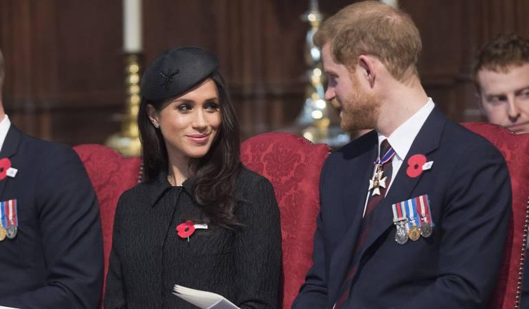 Diana de Gales.: Nuevos detalles sobre la boda del principe Harry en Inglaterra