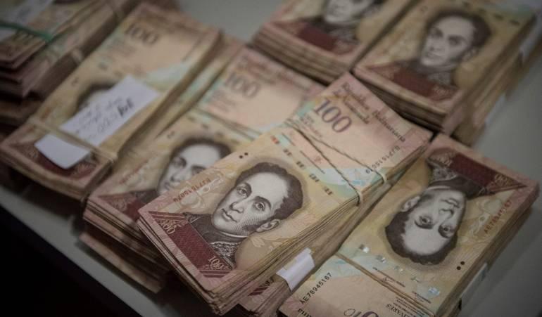 """Delitos financieros: Gobierno venezolano interviene Banesco por 90 días ante """"delito financiero"""""""