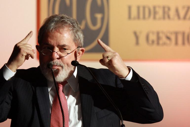 Lula Da Silva: Magistrado brasileño descarta que Lula pueda disputar elección presidencial
