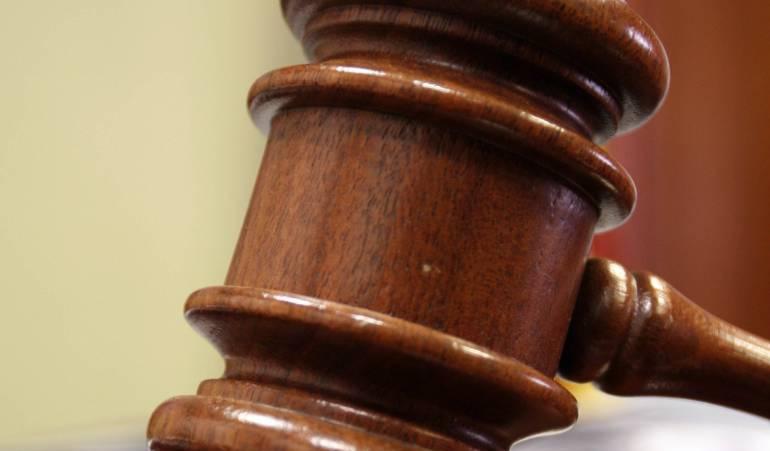 Casos judiciales: Hoy se definiría la extradición a Colombia de 'Lobo feroz'